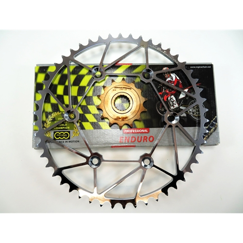 Chain & Sprocket Kits