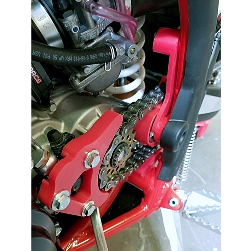 Dirt Bike Case Saver