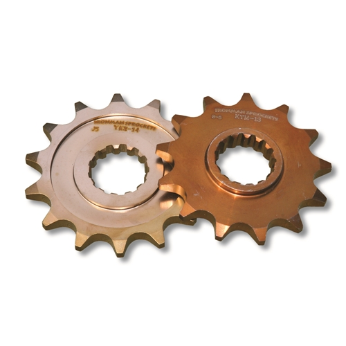 IRONMAN Counter Shaft Sprocket