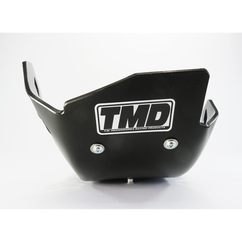 Full Coverage Skid Plate