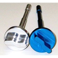 Oil Fill Plug / Dipstick