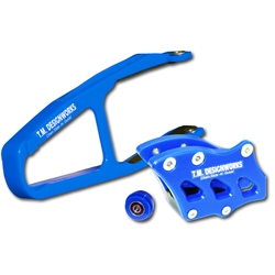 BAJA ENDURANCE Slide n Guide Kit